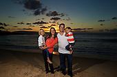 Maui Family Pictures | Mahea & Daniel