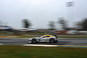 Marc Goossens, Tommy Kendall and Jonathan Bomarito, SRT Motorsports (GT) SRT Viper GTSR , Petit Le Mans. Oct 18-20, 2012. © Jamey Price
