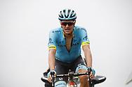 Tanel Kangert (EST - Astana Pro Team) during the 105th Tour de France 2018, Stage 17, Bagneres de Luchon - Col du Portet (65 km) on July 25th, 2018 - Photo Luca Bettini / BettiniPhoto / ProSportsImages / DPPI