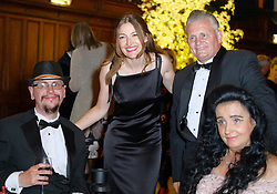 Edinburgh International Film Festival, Wednesday, 19th June 2018<br /> <br /> Opening Night Red Carpet: PUZZLE (International Premiere) <br /> <br /> Pictured: Kelly MacDonald meets fans at the after party<br /> <br /> (c) Aimee Todd | Edinburgh Elite media