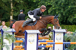 Maarse Dave (NED) - Amadeus<br /> KWPN Paardendagen Ermelo 2010<br /> © Dirk Caremans