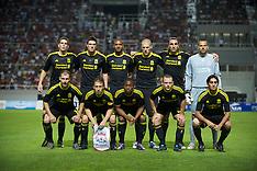 100729 FK Rabotnicki v Liverpool