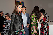 BINA VON STAUFFENBERG; PHILIPPE VON STAUFFENBERG, Galen and Hilary Weston host the opening of Beatriz Milhazes Screenprints. Curated by Iwona Blazwick. The Gallery, Windsor, Vero Beach, Florida. Miami Art Basel 2011