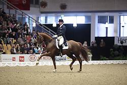 Kittel Patrick (SWE) - Watermill Scandic<br /> JBK Horse Show 2009<br /> © Hippo Foto - Leanjo de Koster