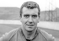 John Colrain, footballer, coach, Glentoran FC, N Ireland, Scottish, Under 23 International. June 1966. 196606000131<br /> <br /> Copyright Image from Victor Patterson, Belfast, UK<br /> <br /> t: +44 28 9066 1296 (from Rep of Ireland 048 9066 1296)<br /> m: +44 7802 353836<br /> e: victorpattersonbelfast@gmail.com<br /> <br /> www.images4media.com<br /> <br /> Please see my full Terms and Conditions of Use at https://www.images4media.com/p/terms-conditions - it is IMPORTANT that you familiarise yourself with them.<br /> <br /> Images used online incur an additional cost. This cost should be agreed in writing in advance. Online images must be visibly watermarked i.e. © Victor Patterson or that of the named photographer within the body of the image. The original metadata must not be deleted from images used online.<br /> <br /> This image is only available for the use of the download recipient i.e. television station, newspaper, magazine, book publisher, etc, and must not be passed on to a third party. It is also downloaded on condition that each and every usage is notified within 7 days to victorpattersonbelfast@gmail.com.<br /> <br /> The right of Victor Patterson (or the named photographer) to be identified as the author is asserted in accordance with The Copyright Designs And Patents Act (1988). All moral rights are asserted.