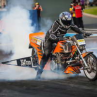 Scott Wilson (3547) - Competition Bike.