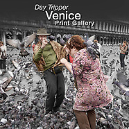 DAY TRIPPER - VENICE - Street People Photo Art Series by Photographer Paul E Williams