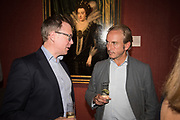 ALEC MARSH, PHILIP MOULD, Restoration Heart A memoir by William Cash. Philip Mould and Co. 18 Pall Mall. London. 10 September 2019