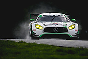 May 4-6 2018: IMSA Weathertech Mid Ohio.33 Mercedes-AMG Team Riley Motorsports, Mercedes-AMG GT3, Ben Keating, Jeroen Bleekemolen