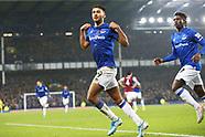 Everton v Burnley 261219