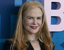 May 29, 2019 - New York, New York, United States - Nicole Kidman wearing dress by Michael Kors attends HBO Big Little Lies Season 2 Premiere at Jazz at Lincoln Center  (Credit Image: © Lev Radin/Pacific Press via ZUMA Wire)