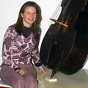 Nathalie Kriek stopt bij het huizer Museum Huizen