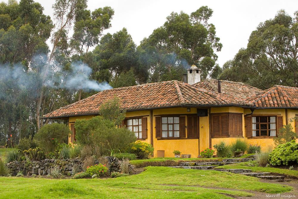 Hacienda San Agustin de Callo   PR