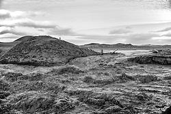 Skafta river flood, Iceland - Skaftárhlaup 2015
