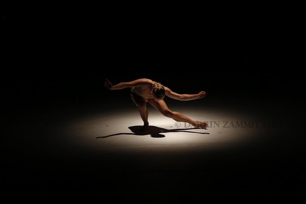 If At All  <br /> Kibbutz Contemporary Dance Company <br /> Malta Arts Festival 2015 <br /> Photo: Darrin Zammit Lupi