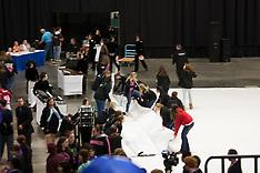 Daniel Boone Percussion at finals
