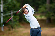 20-07-2019 Pictures of the final day of the Zwitserleven Dutch Junior Open at the Toxandria Golf Club in The Netherlands.<br /> VAN DER VOORT , Bob
