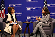 Representative Waters speaks on Financial Services at CAP