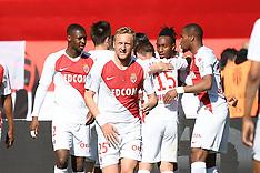Monaco vs Saint Etienne - 05 May 2019
