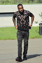 August 28, 2017 - Clairefontaine, France, France - Alexandre Lacazette (Credit Image: © Panoramic via ZUMA Press)