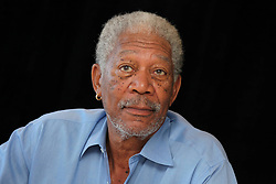 File photo - Actor Morgan Freeman answers questions at the junket for 'Dolphin Tale' directed by Charles Martin Smith in Clearwater, FL, USA on September 15, 2011. US film star Morgan Freeman has apologised following allegations of sexual misconduct made by eight women and several other people. One production assistant accused Freeman of harassing her for months during filming of bank robbery comedy Going in Style, CNN reported. She said the 80-year-old touched her repeatedly, tried to lift her skirt and asked if she was wearing underwear. Photo by HT/ABACAPRESS.COM