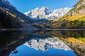 Mountains, CO