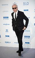 Elliot Grove at the 22nd British Independent Film Awards, Roaming Arrivals, Old Billingsgate, London, UK - 01 Dec 2019