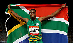 Caster Semenya to challenge controversial testosterone rule - 19 June 2018