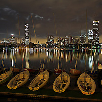 Boston Dark skies skyline photography pictures are available as museum quality photography prints, canvas prints, acrylic prints or metal prints. Prints may be framed and matted to the individual liking and decorating needs:<br /> <br /> http://juergen-roth.artistwebsites.com/featured/boston-dark-skies-juergen-roth.html<br /> <br /> Boston Dark skies is Beantown skyline night photography showing landmarks such as John Hancock building, Prudential Center, and Longfellow Bridge captured on an overcast day day with full moon at night shortly after twilight.  <br /> <br /> Good light and happy photo making!<br /> <br /> My best,<br /> <br /> Juergen<br /> Art Prints: www.RothGalleries.com<br /> Image Licensing: www.ExploringTheLight.com<br /> Twitter: @NatureFineArt<br /> Facebook: https://www.facebook.com/naturefineart