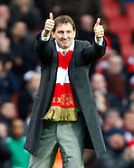 Arsenal v Queens Park Rangers 311211
