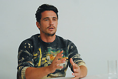 James Franco - 3 Aug 2017
