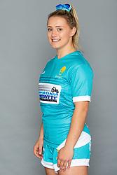 Brooke Bradley of Worcester Warriors Women - Mandatory by-line: Robbie Stephenson/JMP - 27/10/2020 - RUGBY - Sixways Stadium - Worcester, England - Worcester Warriors Women Headshots