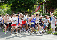 2011 Ruthie Dino Marshall Run and Walk