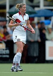 20-05-2007 HOCKEY: FINALE PLAY OFF: DEN BOSCH - AMSTERDAM: DEN BOSCH <br /> Den Bosch voor de tiende keer op rij kampioen van de Rabo Hoofdklasse Dames. In de beslissende finale versloegen zij Amsterdam met 2-0 / Miek van Geenhuizen<br /> ©2007-WWW.FOTOHOOGENDOORN.NL