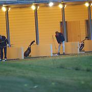 Driving range golfterrein Eemnes