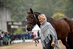 Klimke Ingrid, GER, Equistros Siena Just Do It<br /> Mondial du Lion - Le Lion d'Angers 2019<br /> © Hippo Foto - Dirk Caremans<br />  16/10/2019
