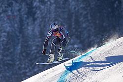 22.01.2019, Streif, Kitzbühel, AUT, FIS Weltcup Ski Alpin, Abfahrt, Herren, 1. Training, im Bild Aksel Lund Svindal (NOR) // Aksel Lund Svindal of Norway during the 1st Training of mens downhill of FIS Ski Alpine Worldcup at the Streif in Kitzbühel, Austria on 2019/01/22. EXPA Pictures © 2019, PhotoCredit: EXPA/ Johann Groder