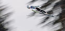03.01.2016, Bergisel Schanze, Innsbruck, AUT, FIS Weltcup Ski Sprung, Vierschanzentournee, Probedurchgang, im Bild Kento Sakuyama (JPN) // Kento Sakuyama of Japan during his Trial Jump for the Four Hills Tournament of FIS Ski Jumping World Cup at the Bergisel Schanze, Innsbruck, Austria on 2016/01/03. EXPA Pictures © 2016, PhotoCredit: EXPA/ JFK