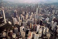 Menara KL (KL Tower) & The City