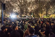 London: Aleppo protest 13 Dec 216