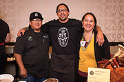NATIVE FOOD<br />