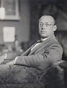 Ernst Eppner, USA, 1912