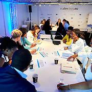 Empowering african women through leadership development - B2
