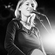 ALLENTOWN - JANUARY 23: Jewel performs on January 23, 1996 in Allentown, Pennsylvania. ©Lisa Lake