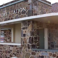 The Comfort Station