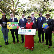 2.5.2018 DHR Africa Day launch