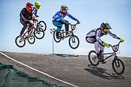 2021 UCI BMXSX World Cup<br /> Round 2 at Verona (Italy)<br /> Qualification<br /> ^mu#642 KIVIT, Teun (NED, MU) <br /> ^mu#615 MORAVEC, Adam (CZE, MU) Team_CZE