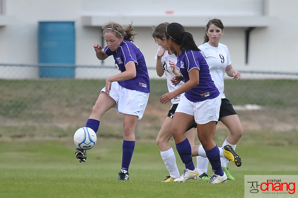 Alabama HS Sports Girls Soccer Robertsdale 1 v Daphne 6, Robertsdale, Alabama, March 4, 2011, Photo 14