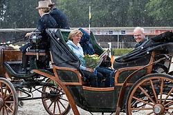 Familie Moerings<br /> KWPN Kampioenschappen - Ermelo 2019<br /> © Hippo Foto - Dirk Caremans<br /> Familie Moerings