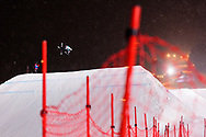 James Woods during Men's Ski Slopestyle Eliminations at during 2017 X Games Norway at Hafjell Alpinsenter in Øyer, Norway. ©Brett Wilhelm/ESPN